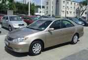 TOYOTA CAMRY-35 2005г